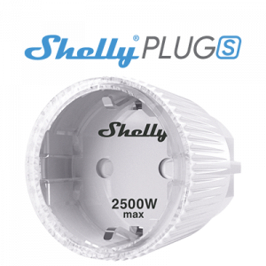 Shelly Plug S – Review